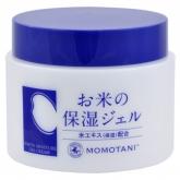 Увлажняющий крем с экстрактом риса Momotani Rice Moisture Cream