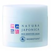 Увлажняющий крем с экстрактом ферментированного риса Momotani NJ Rice Moisture Cream