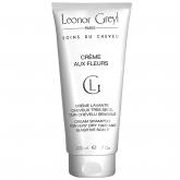 Крем-шампунь с экстрактами цветов Leonor Greyl Soin Naturel Du Cheveu Creme Aux Fleurs
