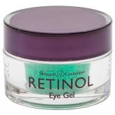 Антивозрастной гель для кожи вокруг глаз с инкапсулированным ретинолом Retinol Eye Gel