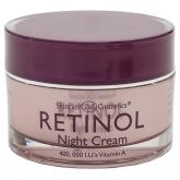 Ночной антивозрастной восстанавливающий крем с ретинолом Retinol Night Cream