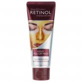Золотая маска-пленка с эффектом лифтинга Retinol Gold Peel-Off Mask