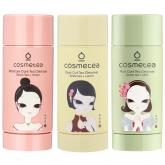 Очищающий стик с трансформирующейся текстурой Cosmetea Tea Cleanser