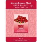 Лифтинг-маска с ацеролой Mijin Cosmetics Acerola Essence Mask