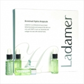 Набор для увлажнения кожи Ladamer Enriched Hydro Ampoule