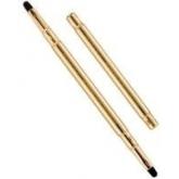 Двусторонняя кисть для нанесения подводки Missha Professional Gel Eyeliner Brush Duo