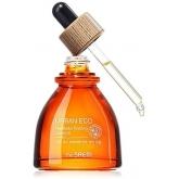 Укрепляющее масло с экстрактом льна The Saem Urban Eco Harakeke Firming Seed Oil