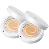 Кремовое тональное средство Holika Holika Luminous Silk Whitening Cream Foundation
