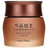 Крем для лица Holika Holika The First Fermentation Miracle Seed Cream