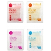Оздоравливающая маска для лица NOHJ Healing Mask Pack