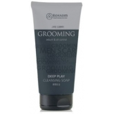 Очищающее мыло для мужской кожи Mukunghwa Grooming Deep Play Sebum&Oil Control