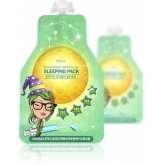 Ночная маска Epoux Wicked Pocket Water Fille Sleeping Pack
