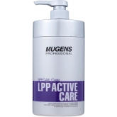 Восстанавливающая маска для волос Welcos Mugens VR2 LPP Active Care