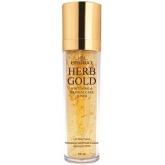 Антивозрастной тонер Deoproce Estheroce Herb Gold Whitening & Wrinkle Care Toner