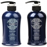 Набор из 2 - х предметов (уход + шампунь) Richenna Soo  Shampoo&Treatment