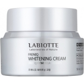 Осветляющий крем Labiotte Freniq Whitening Cream