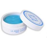 Гидрогелевые патчи для кожи вокруг глаз La Miso Marine Collagen Hydrogel Eye Patch