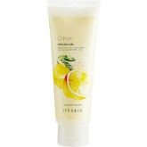Пилинг – гель с экстрактом юдзу It's Skin Citron Cleansing Peeling
