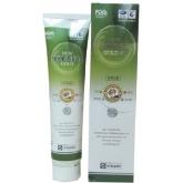 Зубная паста с ионами серебра и зеленым чаем Hanil Chemical Ag Plus Gold Toothpaste