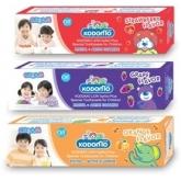 Зубная паста Lion Kodomo Flavor