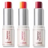 Помада для губ The Saem Saemmul Triple Lipstick
