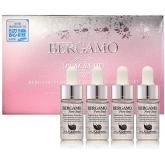 Ампульная сыворотка для тусклой кожи Bergamo Pure Snail Brightening Ampoule
