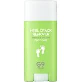 Стик для ухода за сухой и огрубевшей кожей ступней Berrisom G9 Skin Heel Crack Remover