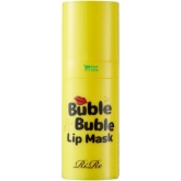 Кислородная маска для губ RiRe Buble Buble Lip Mask