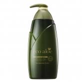 Увлажняющий кондиционер для волос Rosee Eco Aloe Hair Conditioner