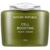 Ночной крем для лица Nature Republic Cell Power Night Cream