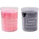 Ватные палочки из натурального хлопка Pure Cotton Swabs