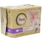 Дневные гигиенические прокладки Pure Dry Ultra