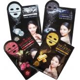 Гидрогелевая маска с драгоценными камнями Scinic Hydrogel Mask