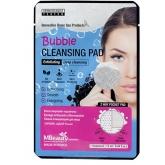 Пенящаяся очищающая подушечка для лица MBeauty Bubble Cleansing Pad