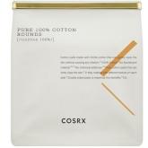Хлопковые ватные диски CosRX Pure 100% Cotton Rounds