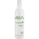 Лосьон для очищения кожи лица Aravia Professional Gentle Cleansing