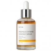 Сыворотка с прополисом и облепихой Iunik Propolis Vitamin Synergy Serum