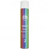 Лак для волос суперсильной фиксации без запаха Constant Delight Super Strong Fix 2