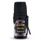 Масло вербены эфирное натуральное Zeitun Verbena Essential Oil