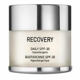 Крем увлажняющий восстанавливающий Gigi Recovery Daily SPF-30