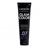 Кондиционер для окрашенных волос La Biosthetique Glam Color No Yellow Conditioner