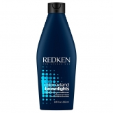Кондиционер Redken Color Extend Brownlights Conditioner