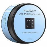 Маска для ультра-объема и активного роста волос Beautific Megawatt Ultra-thickening Hair-Mask