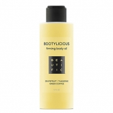 Антицеллюлитное масло для упругости тела Beautific Bootylicious Firming Body Oil