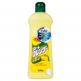 Чистящий крем Funs Lemon Чистящий крем для кухни и посуды