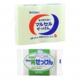 Мыло для стирки Miyoshi Laundry Soap Bar