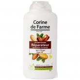 Восстанавливающий шампунь с аргановым маслом Corine De Farme Repairing Shampoo