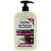 Бальзам-ополаскиватель оздоравливающий с маслом карите Corine De Farme Repairing Conditioner