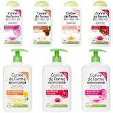 Гель для душа Corine De Farme Shower Cream