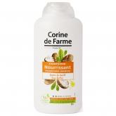 Питательный шампунь с маслом карите Corine De Farme Nourishing Shampoo